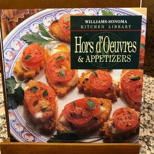 Williams-Sonoma Hors d'Oeuvres & Appetizers